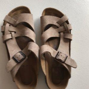 Birkenstock sandals 38